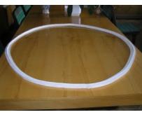 Силіконові кільця великих розмірів