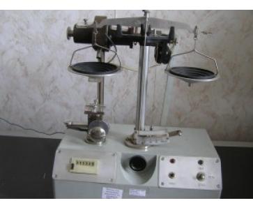 Приспособление ПЖУ-12М  для испытания на жесткость и упругость