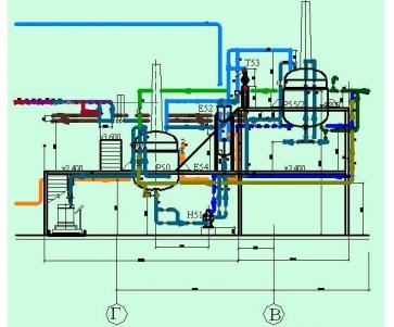 Проектирование производств ХСЗР