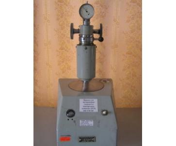 Прибор ВН 5705 ПС   для измерения твердости в международных единицах (ИСО).