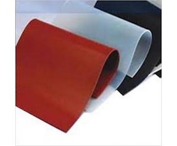 Пластина силиконовая техническая