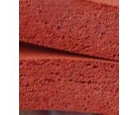 Пористый силиконовый профиль