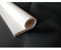 Р-образный уплотнитель термостойкий, уплотнитель р-образный силиконовый