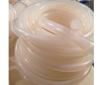 Трубки силиконовые