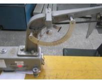 Упругомер УМР-1   для испытаний на  эластичность по отскоку